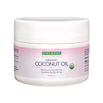 NB Coconut Oil Organic