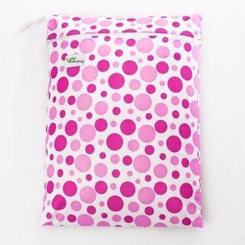 Wolbybug - Wet Bag - Pink Dot
