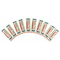 Wonderful ® Brand Band Aid, Plastic Strips, Bulk Wholesale Pack, 120ct Pack of 3, (360ct Total)