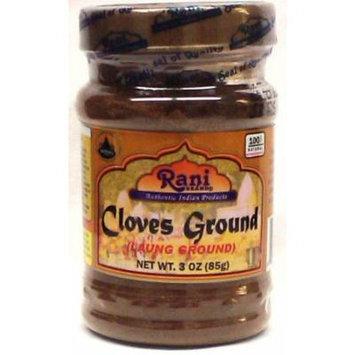 Rani Cloves Ground 3Oz