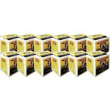 Hula Girl 100% Kona Coffee Single Servings - K-Cup 7 Pack (1 case of 12 boxes - total 84 servings) 2.9oz(84g)