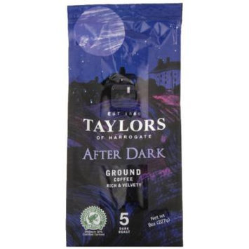 Taylors of Harrogate After Dark, 8-Ounce Packages (Pack of 2)