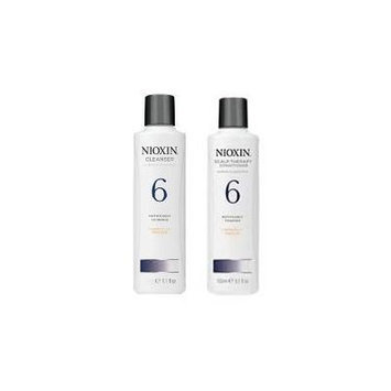 Nioxin 2013 Holiday System 6 Duo Set - 10.1 Each