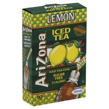 Tea Mix Sf Stix Lemon Iced 0.7 OZ (Pack Of 12)