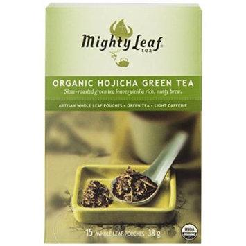 Mighty Leaf Tea, Organic Hojicha Green Tea --(Pack of 6)