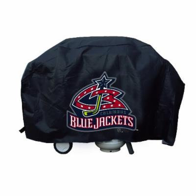 NHL Columbus Blue Jackets Economy Grill Cover