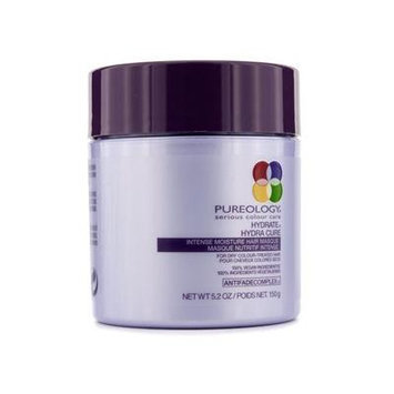 Hydrate Hydra Cure Intense Moisture Hair Masque (For Dry Colour-Treated Hair) 150g/5.2oz