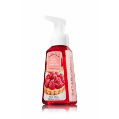 Bath & Body Works® SWEET SHOP Sugar Berry Shortcake Foaming Anti-Bacterial Hand Soap