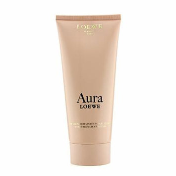 Loewe Aura Moisturizing Body Lotion 200ml/6.8oz