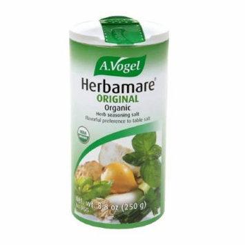 A. Vogel Herbamare Original Organic Herb Seasoning Salt 8.8 oz