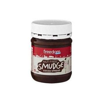 FREEDOM FOODS CHOCOLATE SMUDGE, 9.2 OZ