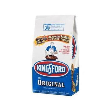 KINGSFORD CHARCOAL ORIGINAL BRIQUETTES 16.6 LB