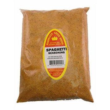 Marshalls Creek Spices Family Size Refill Spaghetti Seasoning, 60 Ounce