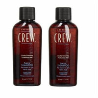 American Crew Daily Shampoo, 1.7 Ounce (Pack of 2)