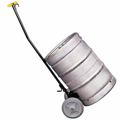 The Keg Barrel Cart