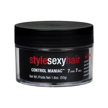 Sexy Hair Concepts Style Sexy Hair Control Maniac Styling Wax 1.8 oz