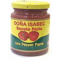 Dona Isabel - Rocoto Pasta - Rocoto Hot Pepper 7.5 Oz. Product of Peru