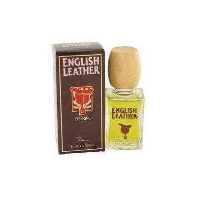 English Leather Cologne by Dana for Men. Cologne Splash 3.4 Oz