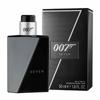 007 Fragrances Seven Colognes, 1.6 Ounce