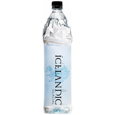 Icelandic Glacial Natural Spring Water