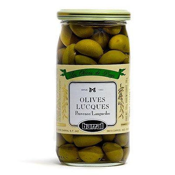 Barral Lucques Olives 200g