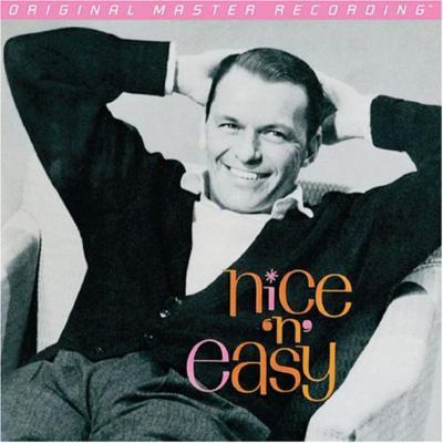 Nice 'n' Easy (MFSL)