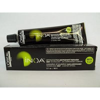 L'Oréal Professionnel Inoa Ammonia-free Permanent Hair Color Ods2 Technology