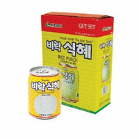 Paldo Rice Punch 238mL X 12 Cans Gift set