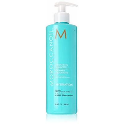 Moroccan Oil Hydrating Shampoo, 16.9 Fluid Ounce