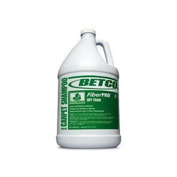 Betco Dry Foam Carpet Shampoo