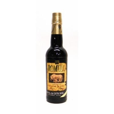 Romulo Sherry Vinegar Aged 8 years - Made in Spain 12.7 oz