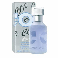 CO2 cologne by JEANNE ARTHES