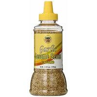 Family Sesame Seeds, Garlic, 3.53 Ounce