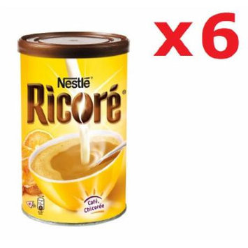 Nestlé Ricore Instant Coffee Drink 6x260 grams