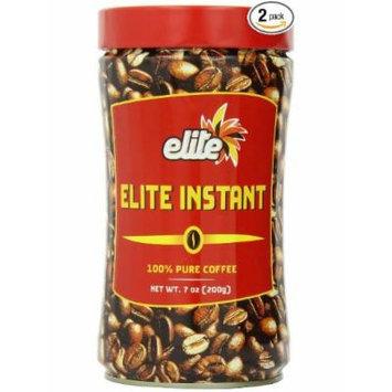 Elite Instant Coffee 7oz. (2)