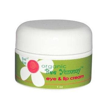 Bee Yummy, Eye & Lip Cream, 1 oz