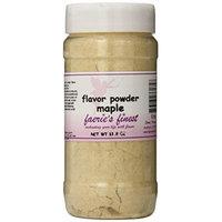 Faeries Finest Flavor Powder, Maple, 11.20 Ounce