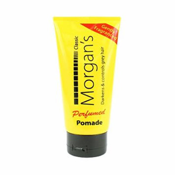Morgan's Classic Hair Darkening Perfumed Pomade 150ml