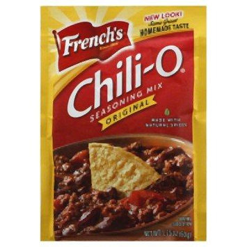French's Mix Ssnng Chili O