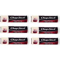 ChapStick® Velvet Cupcake, 0.15oz (Pack of 6)