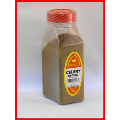 Marshalls Creek Spices Celery Ground, 12 Ounce