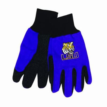 NCAA Louisiana State Fightin Tigers Sport Utility Gloves