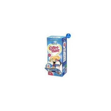 Nestlé Coffee-mate Liquid Creamer Tubs, French Vanilla 3-pack; 50 Count Each.