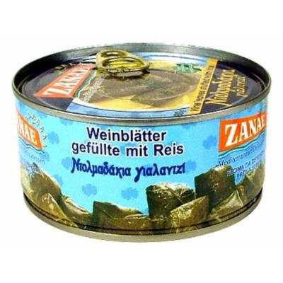 Stuffed Grape Leaves - Dolmadakia - 10oz (280g)