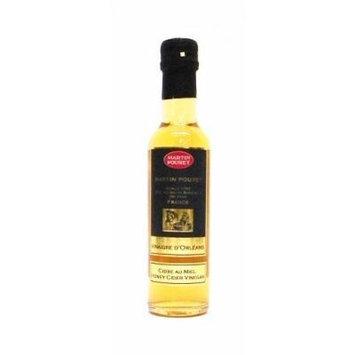Martin Pouret Honey Cider Vinegar 8.5 oz