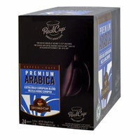 Second Cup Coffee Capsules, Rain Forest Alliance European Blend