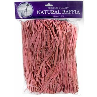 SuperMoss (30058) Raffia, Baby Pink, 8oz