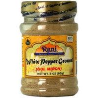 Rani White Pepper Ground 3Oz