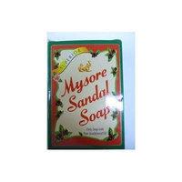 Mysore Sandalwood Enriched Sandal Soap 125g (Pack of 2)