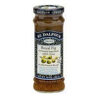 St Dalfour Fig 100% Fruit Conserve 10 Oz (Pack of 6) - Pack Of 6